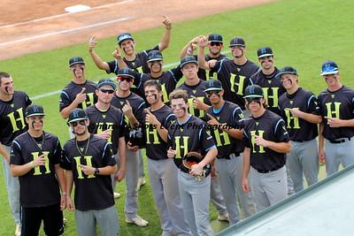 Hagerty Baseball