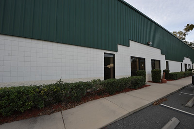 794 Sanders Rd. Unit 4 - Warehouse with Offices in Port Orange