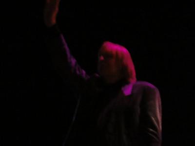 2011 - November Jon Anderson