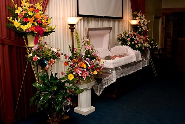 Annie's Funeral