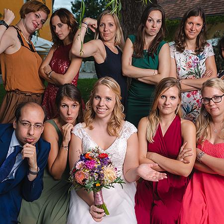 LR - Hochzeit