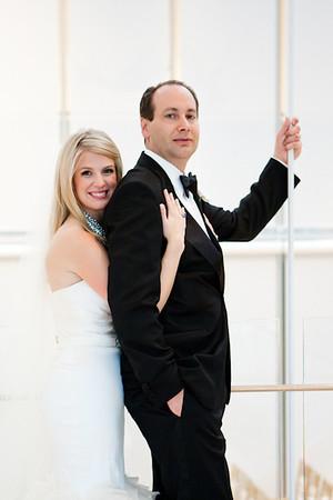 Erin & Greg's Wedding