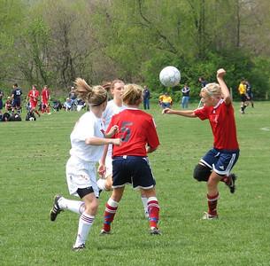 Ambassador - April 27, 2008