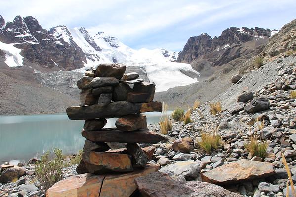 Bolivia Trekking