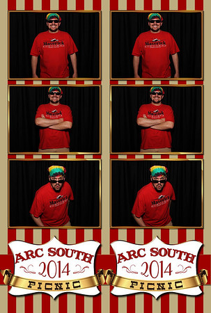 Arc South 2014 Picnic! 5.30.2014
