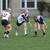 Buffalo Seminary Spring Sports on Larkin Field in Buffalo, NY