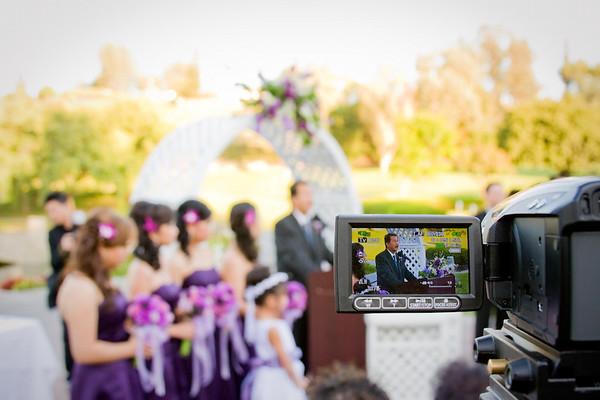 The Wedding ~ Ceremony, 10.11.2008