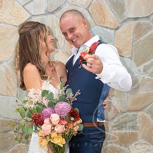 Jessica & Petes Wedding