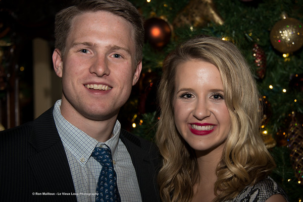 Emerson Christmas Party 2014