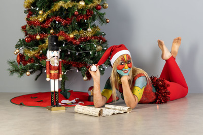 Cirque de Christmas