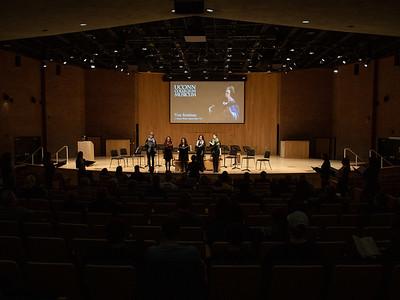 UConn Collegium Musicum - Vox Femine