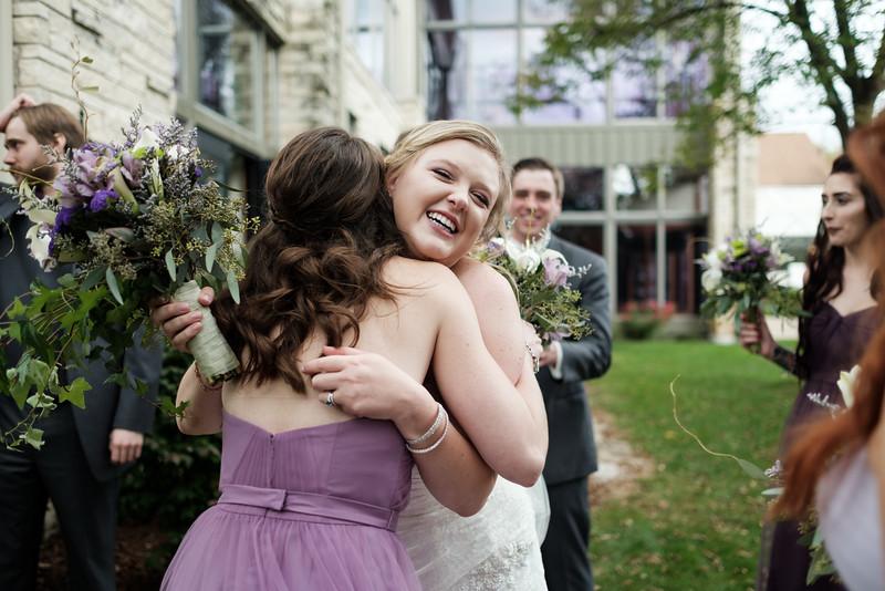 Alicia & Marco's Eagle Ridge Wedding
