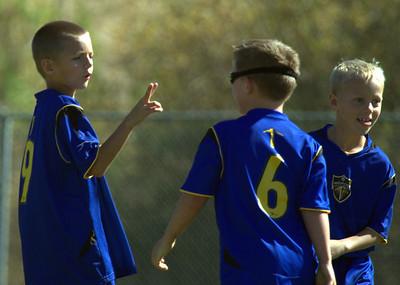 Porter Comp Soccer 2014 Vol 1