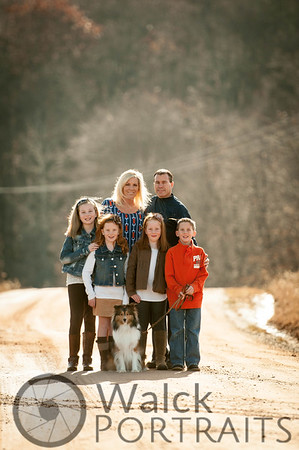 Bunnell Family