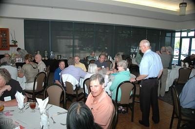 Sept 2016 Dow Retiree Luncheon