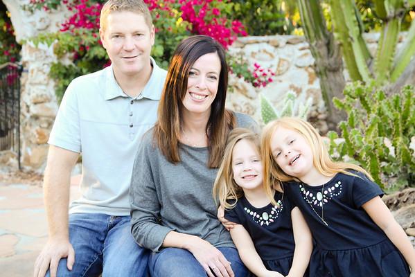 Oblak Family