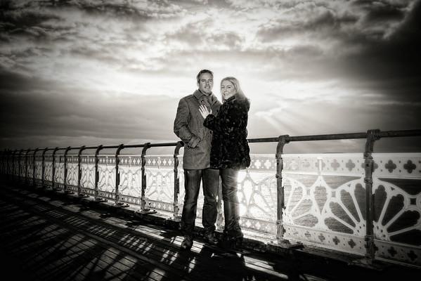 Rhian & Rhodri Pre-wedding