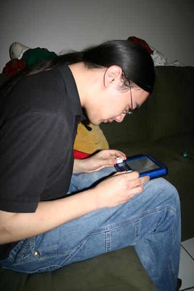 Jing at work