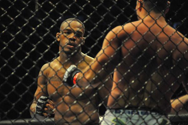 UFC 128 - Shogun vs Jones 2011