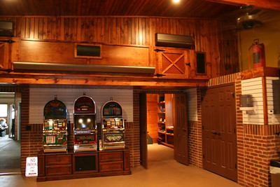 Barn Theater