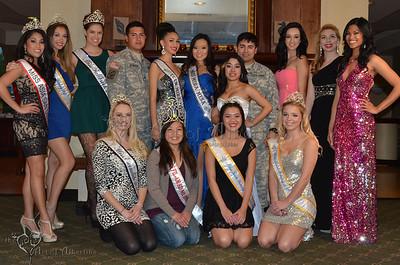 Miss & Miss Teen Mira Mesa 2013