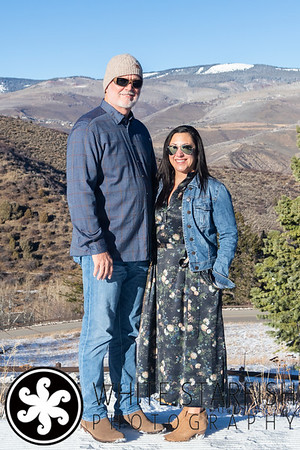 Beaver Creek Family Photos - Bachelor Gulch - Davis