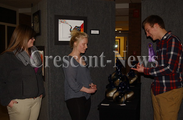 02-26-15 NEWS BSAC High School Art Show
