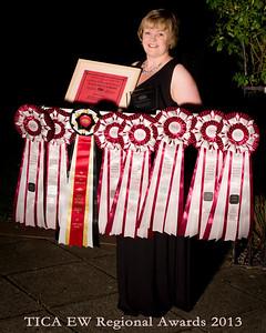 Print TICA Award Photos