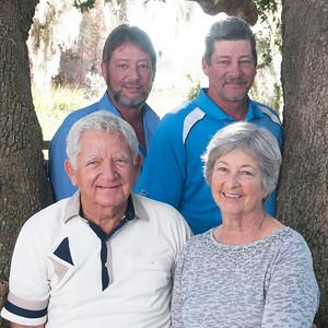 Hambry Family