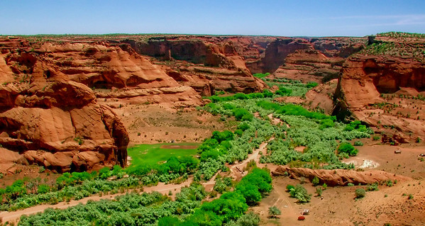 Canyon De Chelly (Arizona)