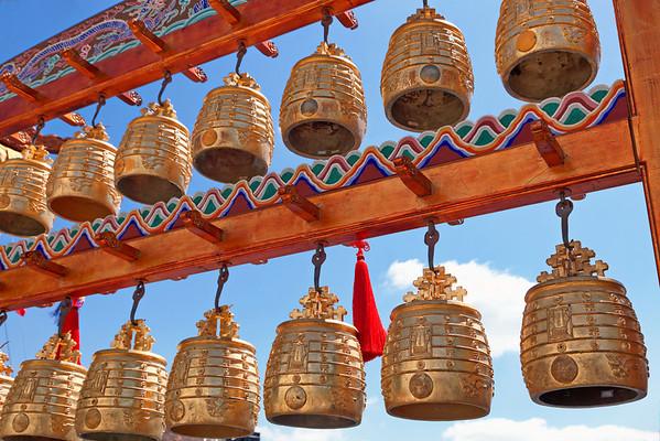 Spectacle Temple du Ciel de Pékin au Rivau
