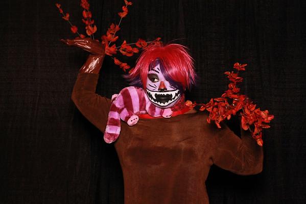 Harrah's Halloween 2014