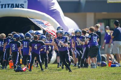 WAA Junior Action 09-24-16