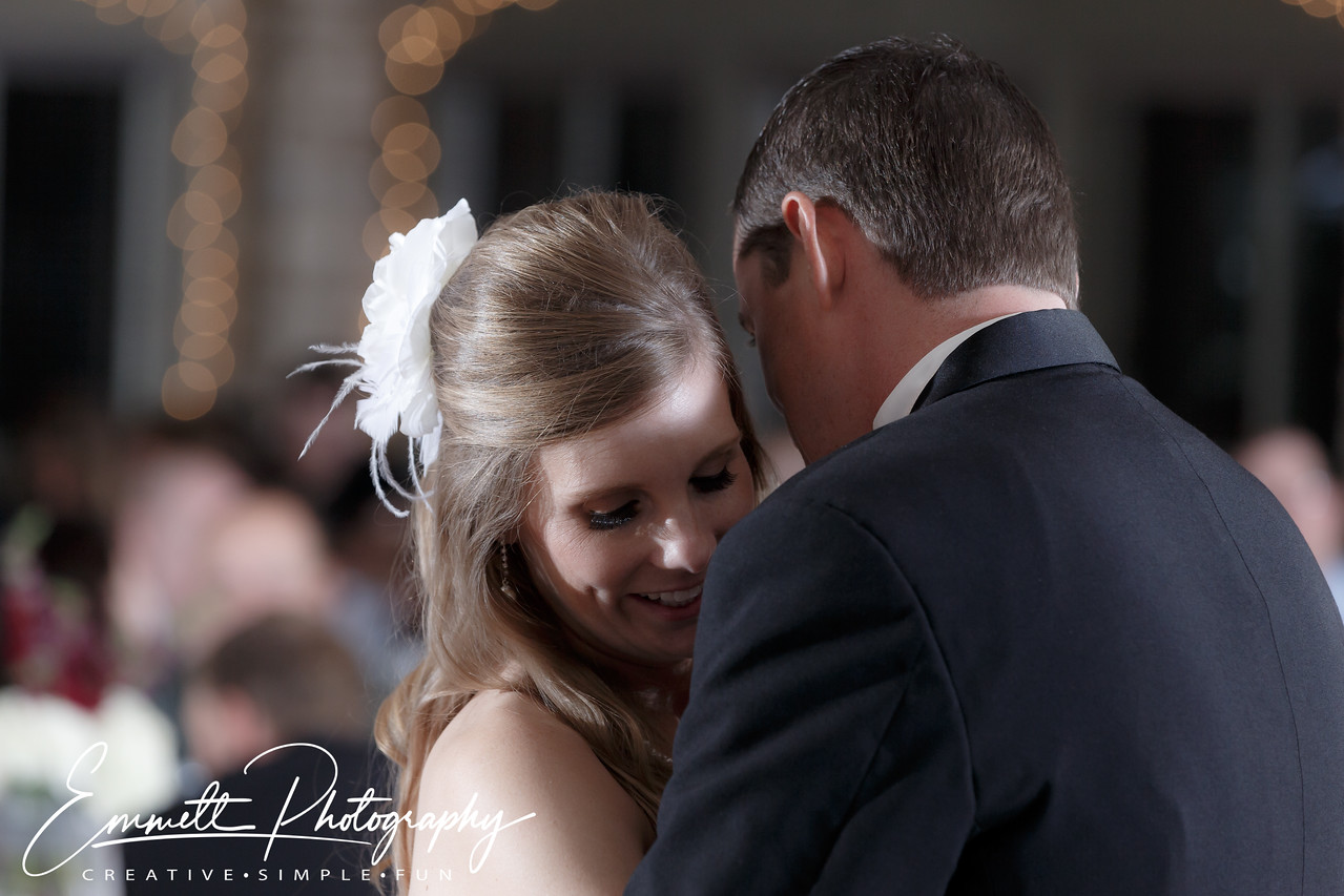 Stephanie & Brandon Wedding