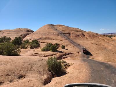 Moab - Hells Revenge