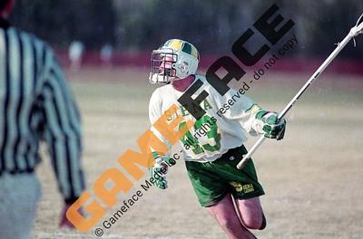 Skidmore Men's Lacrosse
