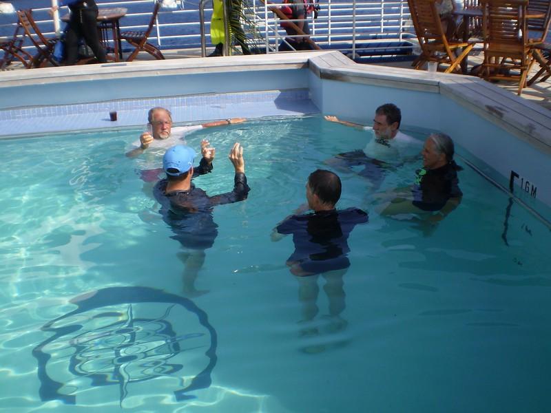 Bonaru Pool