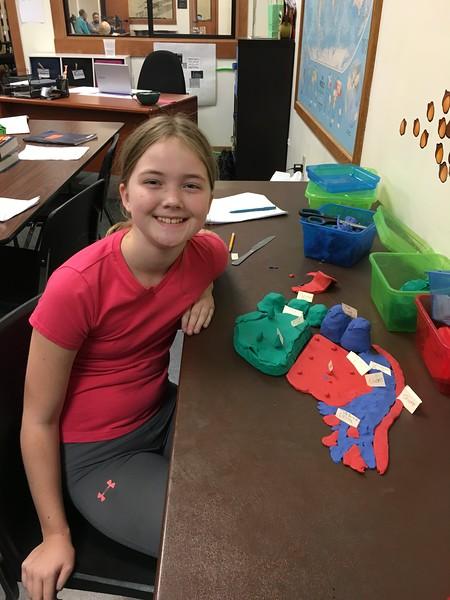 Elementary School Week Ending 10/13/17
