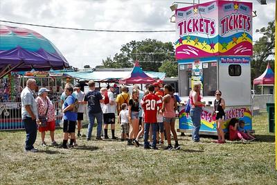 Whiteside County Fair 2021