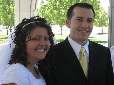 Courtney and Derek's Wedding