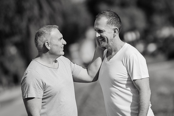 SCOTT & PAUL
