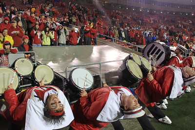 Photos Halftime On Wis by Lizzi Alstad