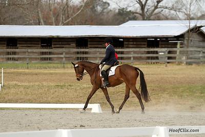 140316 USEA Horse Trial