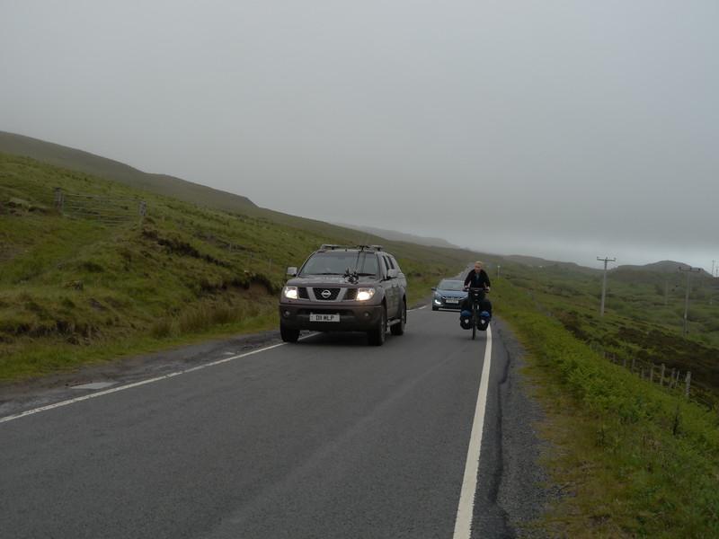 @RobAng Juni 2015 / Portree, Isle of Skye / Eilean a'Cheo Ward  (Inner Hebridies), Scotland, GBR, Grossbritanien / Great Britain, 118 m ü/M, 2015/06/20 10:38:36