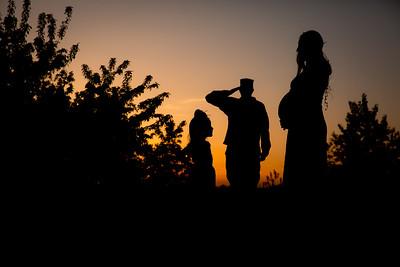 Dierks Family Maternity <3
