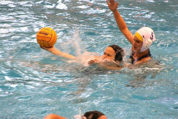 Water Polo - Girls