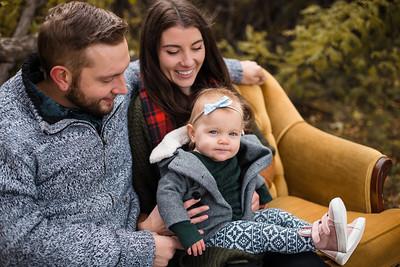 Fritzke Family