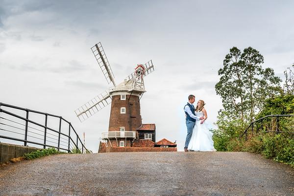 Cley Windmill & Cromer Pier