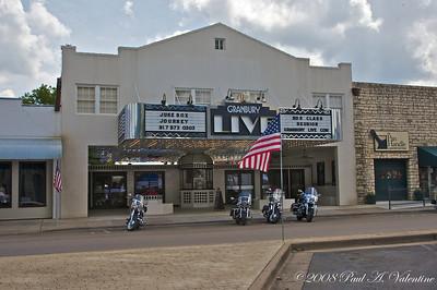 Granbury Texas, 08-310-8