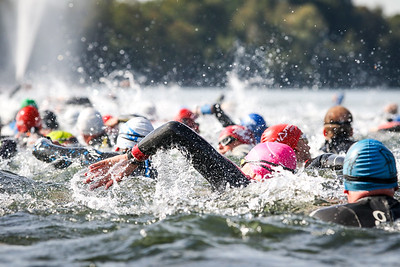 2020 Triathlon Mechelen